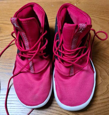 Tenis Nike Jordan n.º 36,5