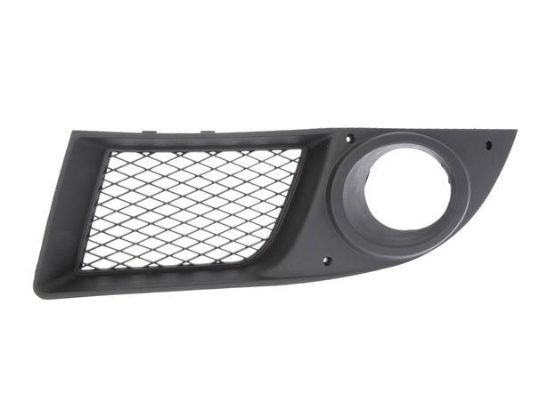 Fiat Doblo решетка в бампер боковая