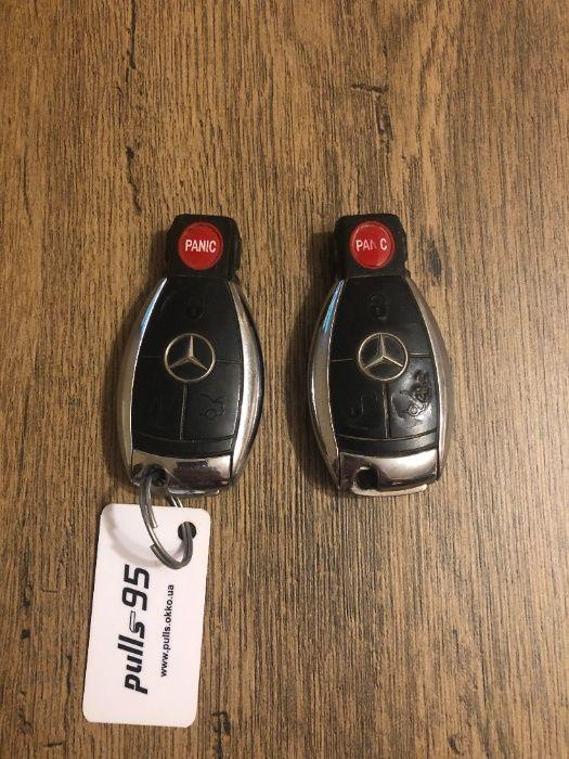 Ключ Mercedes-Benz X164 Луцк - изображение 1