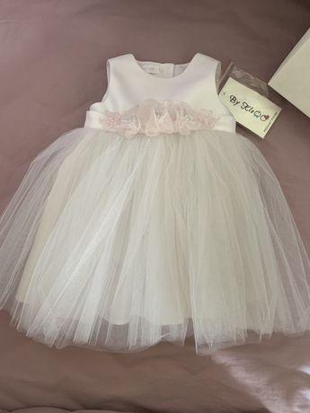 Sukienka do chrztu By Kleo