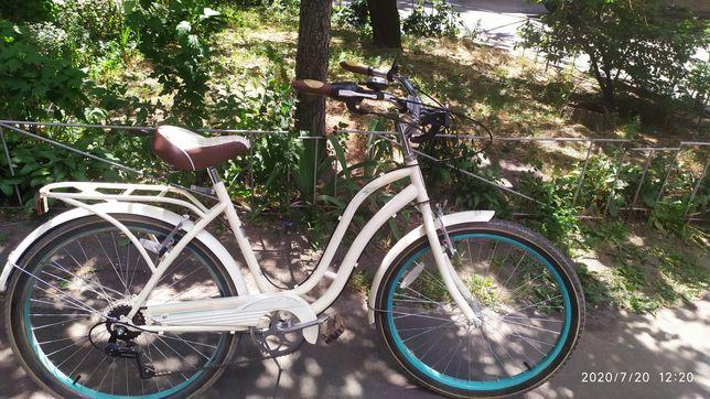 Продам велосипед Shwinn Fairhaven