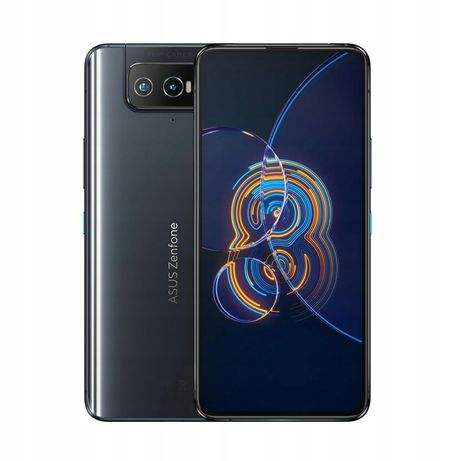 Smartfon ASUS Zenfone 8 Flip 8/256GB 5G
