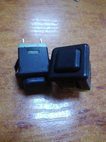кнопки блокировки задних ЭСП BMW e30 e28 e24