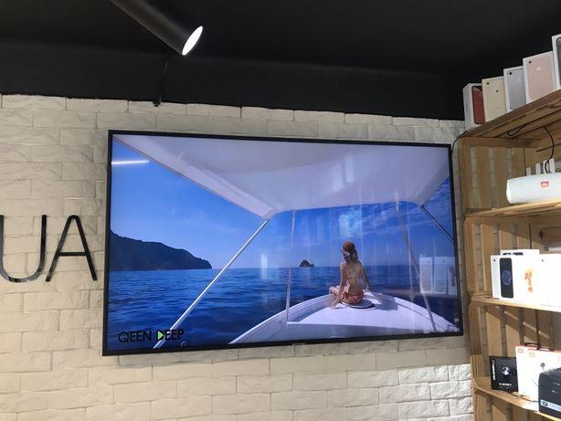 Новый Телевизор Samsung 55 дюймов UE55RU7092. Гарантия 1 год от магаз.