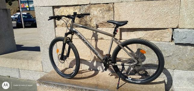 Bicicleta BTT Rockrider ST 540