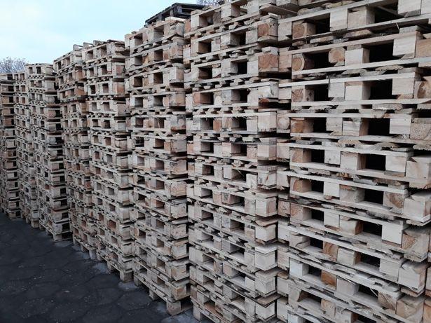 Palety jednorazowe NOWE drewniane 120x80 mocnepaleta nowa drewniana FV
