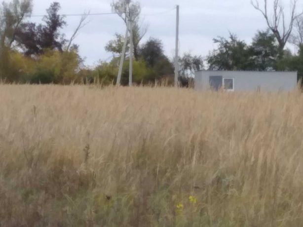 Продам участок земли под жилую застройку Сувид