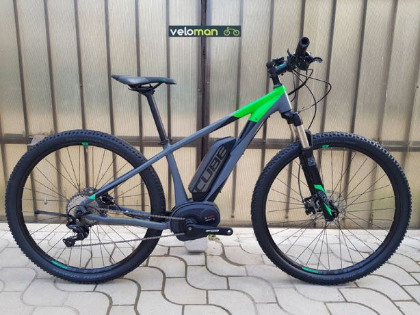 ebike електро велосипед Cube Race 29\электро trek cannondale ktm