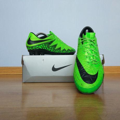 Nike Hypervenom Phinish AG-R buty piłkarskie korki turfy r. 43 27,5cm