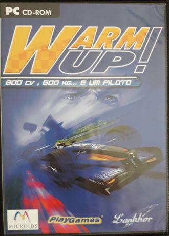Jogo PC Warm Up