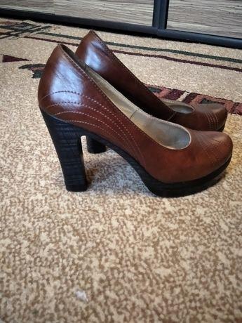 Туфли женские польские