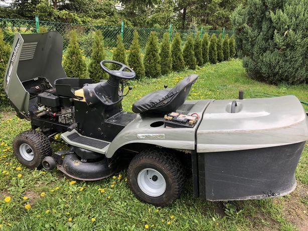 Traktorek kosiarka Yard Pro
