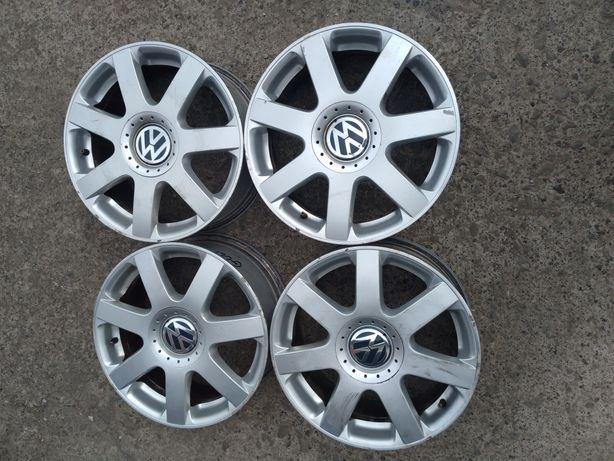 R16, Volkswagen, Skoda, 5×100, 6,5 j, ET 42