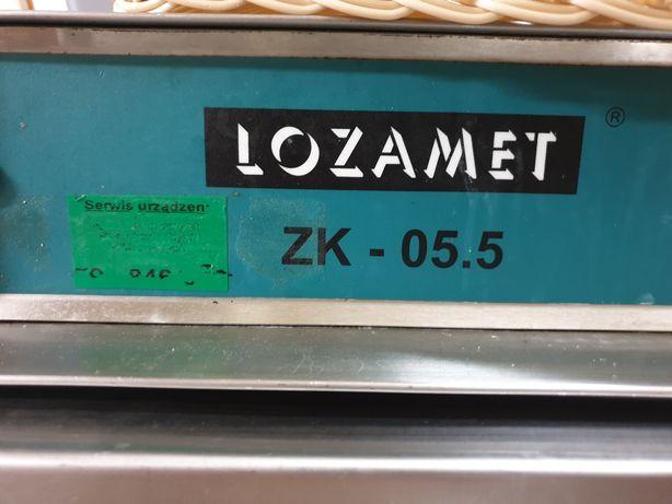 Wyparzarka Gastronomiczna Lozamet ZK-05,5