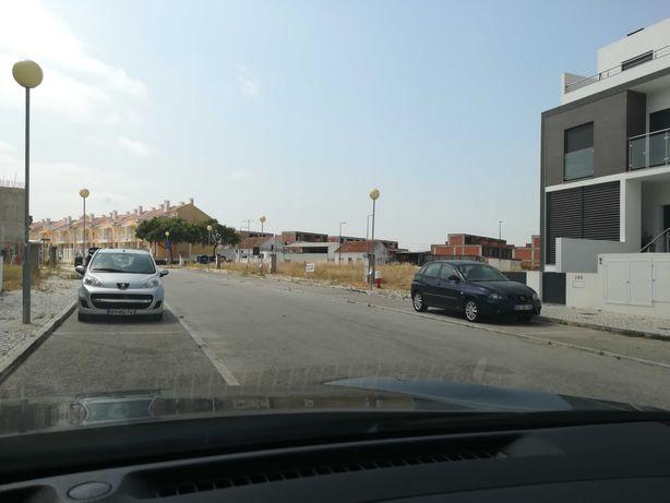 Terreno urbanizado