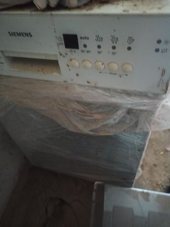 Посудомоечная машина Siemens