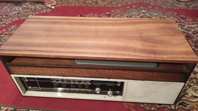Radio gramofon Ballada