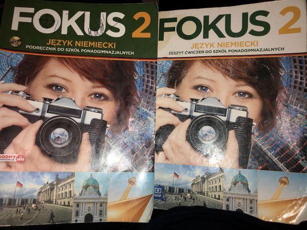 Fokus 2 niemiecki