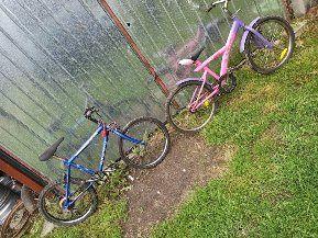 """Rowery 20""""         Dziecięce"""