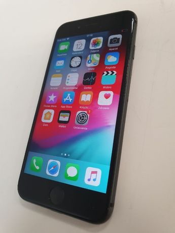 Apple iPhone 8 64GB Space Gray Szarość pudełko FV23 R3-018