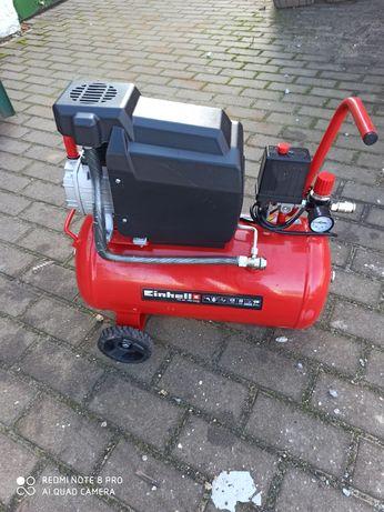 Kompresor sprężarka Einhell