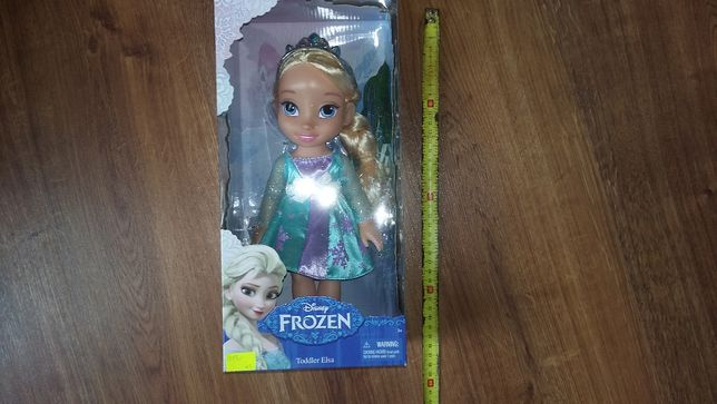 Lalka Elsa Frozen