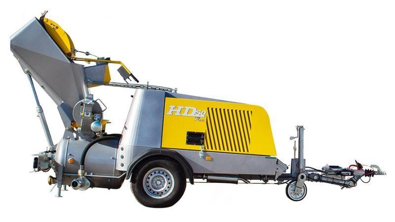 aluguer máquinas betonilhas com compressor incorporado sem caução Alcântara - imagem 1
