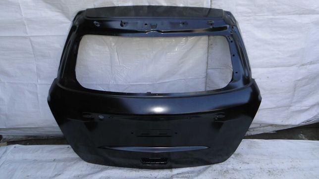 Крышка багажника Chevrolet Trax Ляда Шевроле Тракс