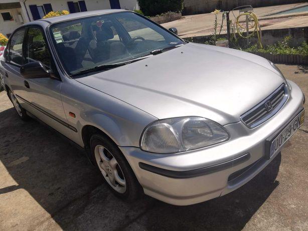 Honda civic GPL.