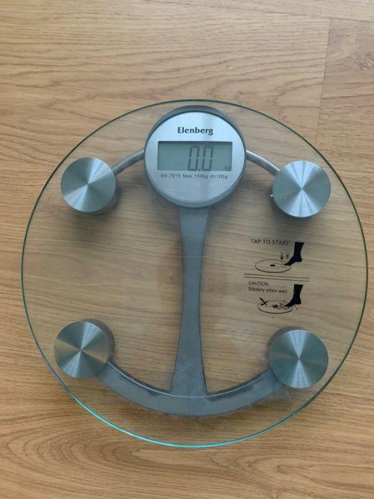 Весы напольные новые Сумы - изображение 1