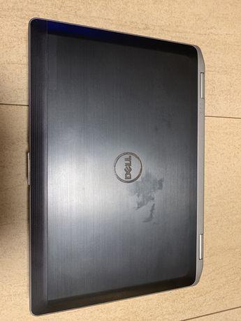 Komputer Dell Latitude E6430