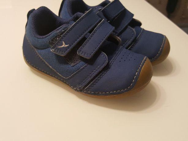 Buty dla chłopca 21
