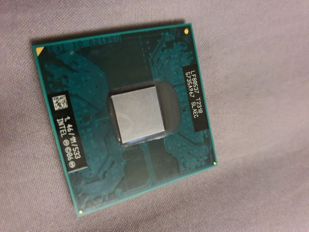 CPU T2310