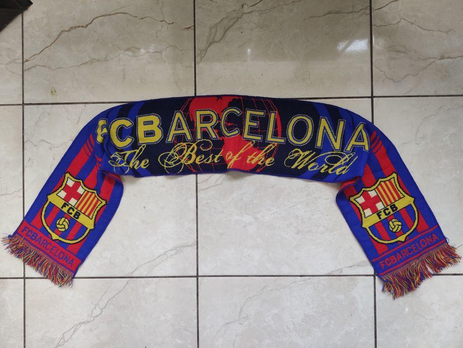 Fcb barcelona barca барселона шарф роза Львов - изображение 1