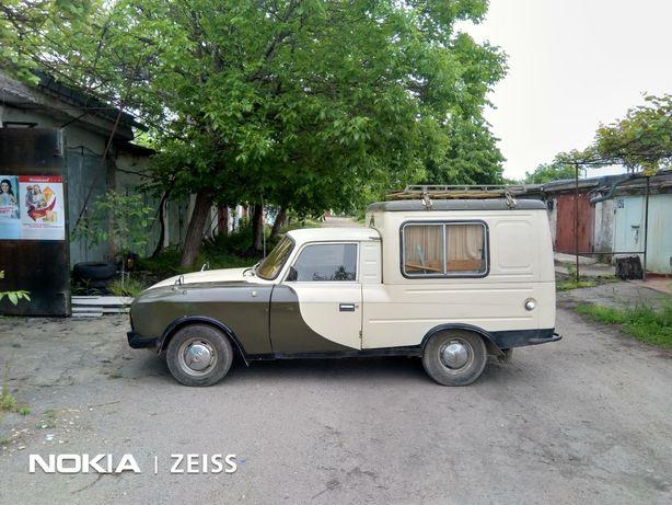 ИЖ 2715  ,, Пирожок,, продаю