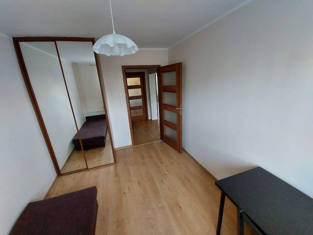 Pokój jednoosobowy w komfortowym mieszkaniu, przystępna cena Piątkowo