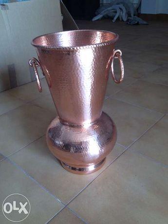 Jarrão cobre