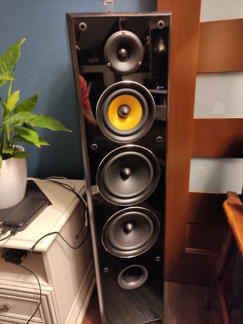 Kolumny głośniki Taga harmony TAV 606 v3 komplet wenge