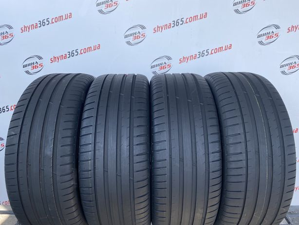 R19 235/50 Michelin PilotSport4 (Шины Б.У) Склад Літні Germany