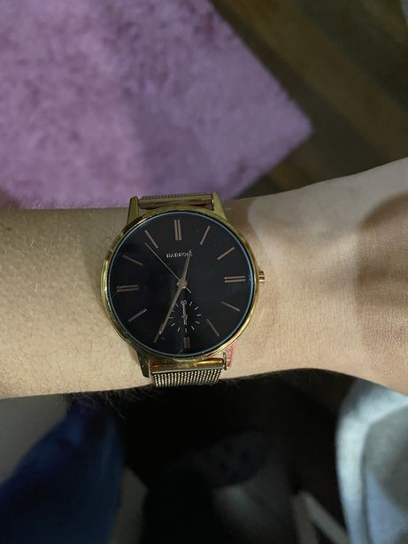 Relógio Parfois Novo