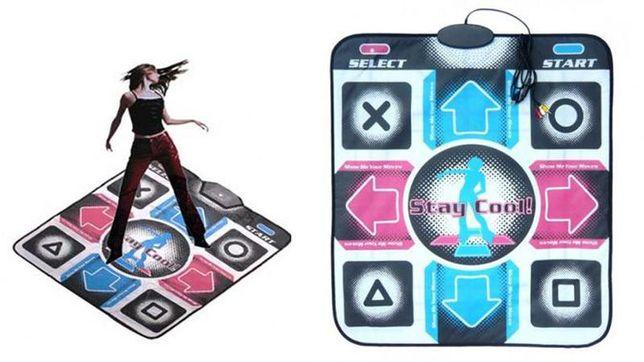 Танцевальный коврик музыкальный X-treme Dance Pad коврик для танцев
