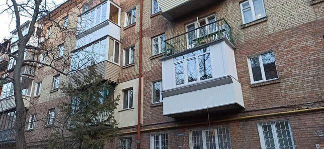 Окна. Балконы под ключ. Жалюзи. Ролеты