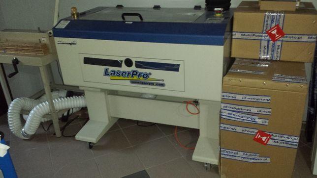 Ploter laser co2 Mercury III 25W