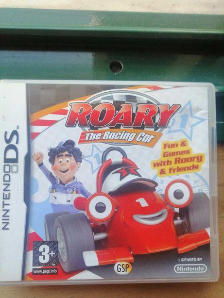 """Roary: The racing Car"" Nintendo DS"