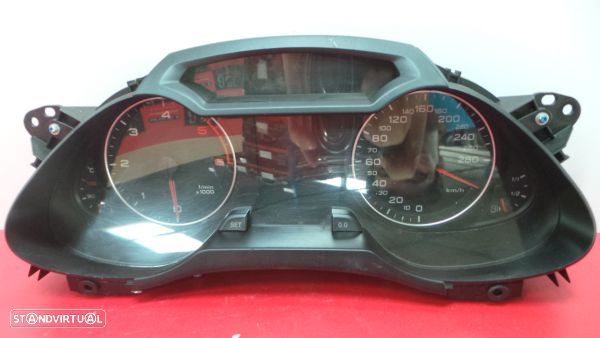 Quadrante Audi A4 Allroad (8Kh, B8)