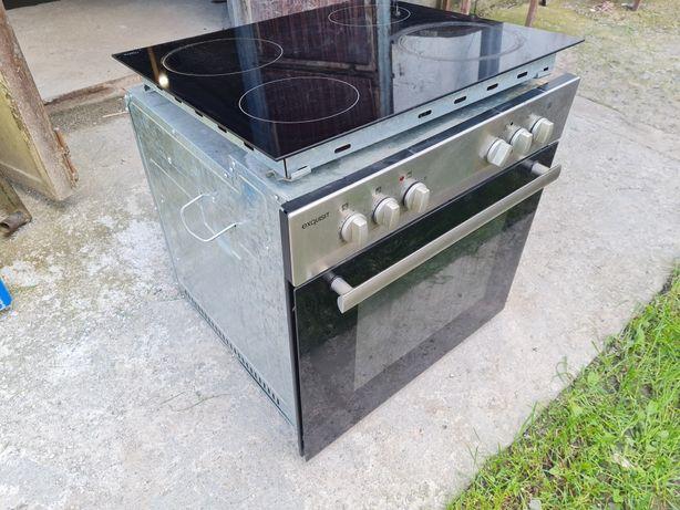Електро духовка електро плита exquisite