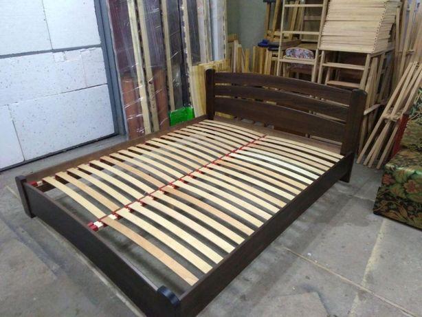 Продам кровать из натурального дерева