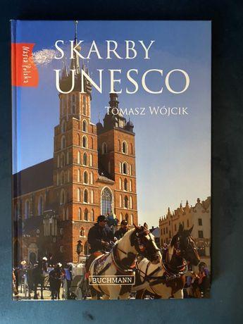 Tomasz Wójcik Skarby UNESCO