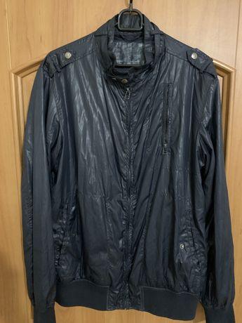 Мужская ветровка куртка