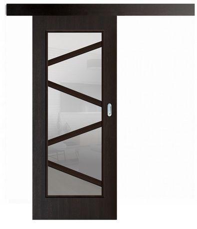 Drzwi przesuwne wewnętrzne Enzo